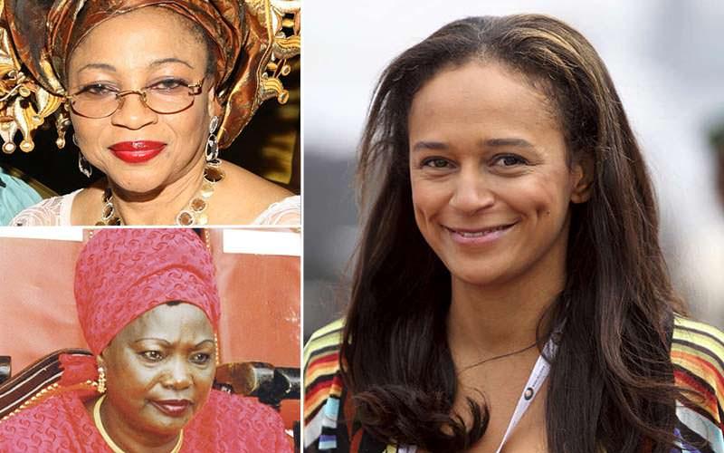 cherche femme riche senegalaise)
