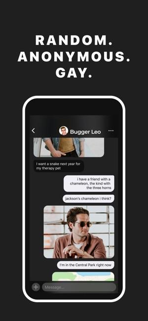 app rencontre gay iphone