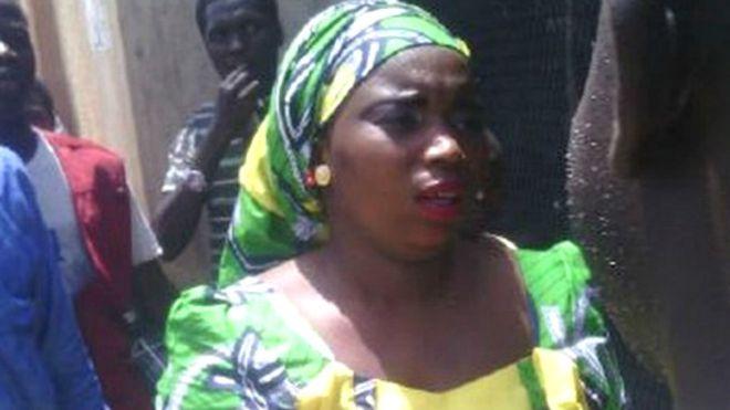 recherche femme mariage au tchad)
