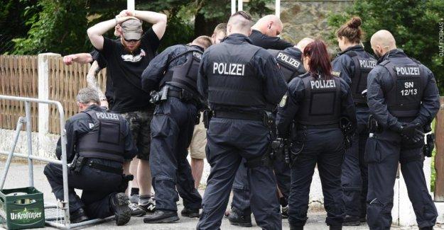site de rencontre police