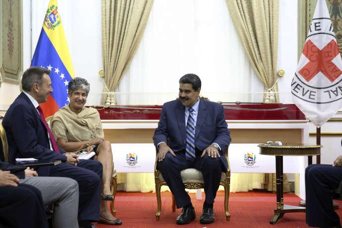 venezuela site de rencontre