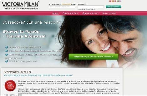 Site de rencontres espagnol % gratuit