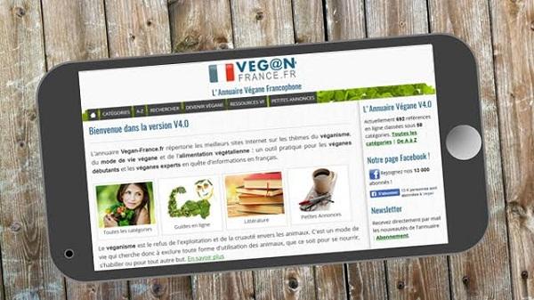 sites de rencontre végétarien