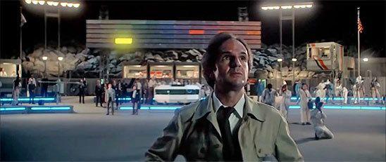 Critique : Rencontres du troisième type, de Steven Spielberg - Critikat