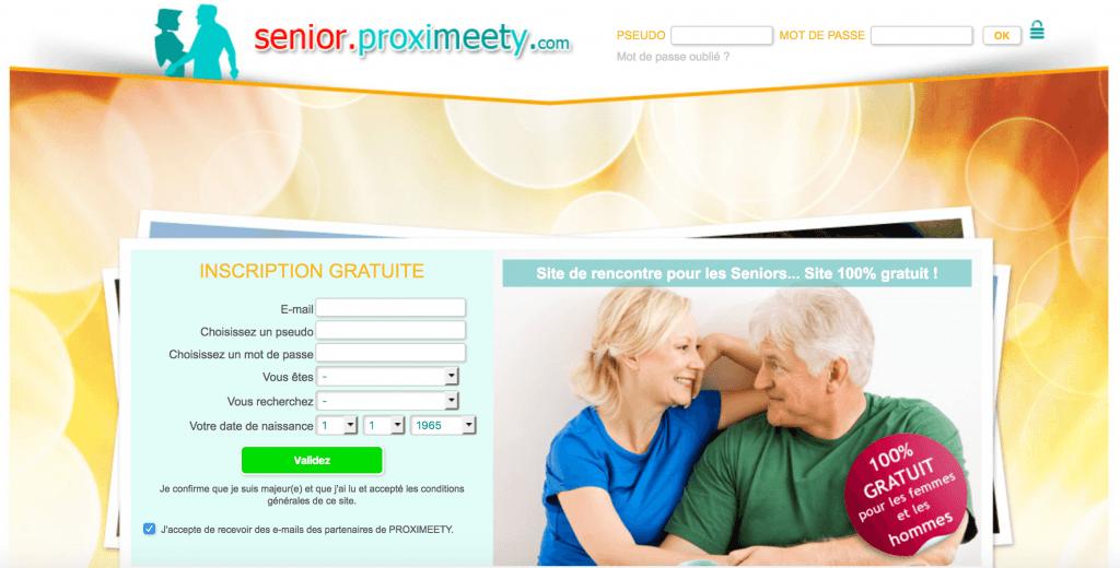 sites de rencontre seniors serieux site de rencontre francais pour mariage