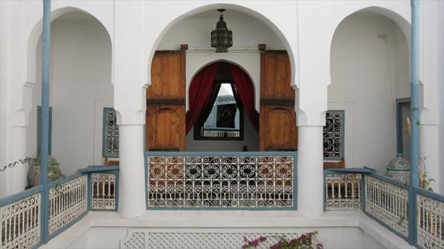 cherche femme de chambre a marrakech)