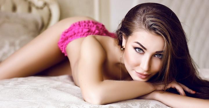 Rencontrez une femme Russe ou Ukrainienne, sincère et motivée dès aujourd'hui !
