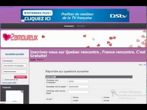 Rencontre en France