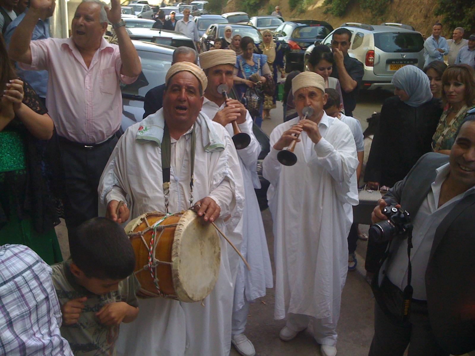 rencontre mariage musulman algérien)