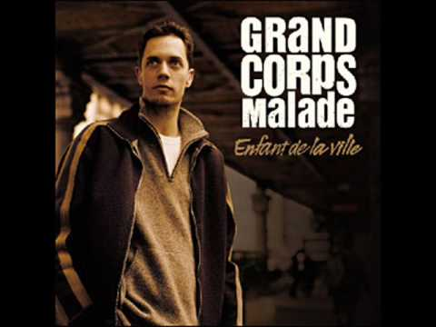youtube grand corps malade rencontres paroles)