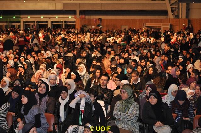 Rencontre Annuelle des Musulmans de France (RAMF)