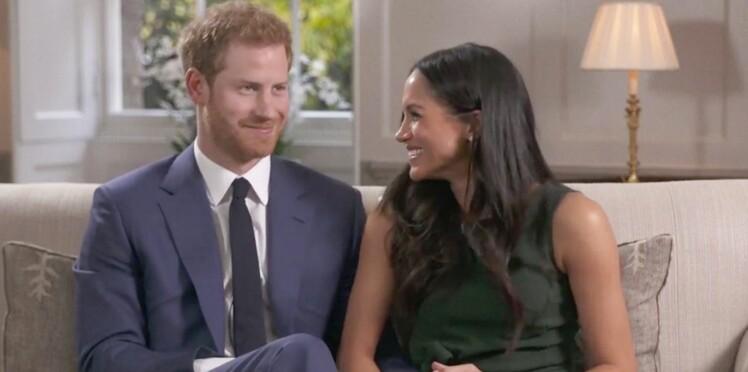 prince harry et sa femme rencontre)
