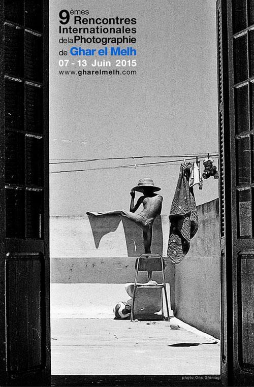 les rencontres internationales de la photographie de ghar el melh)