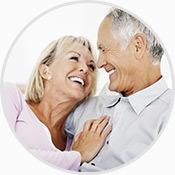 Rencontre femme senior de 60 ans et plus