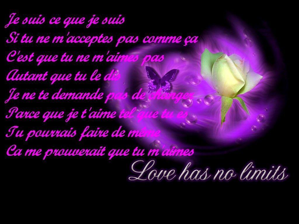 poeme une rencontre amoureuse)
