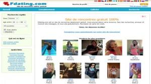 site de rencontre international en ligne gratuit