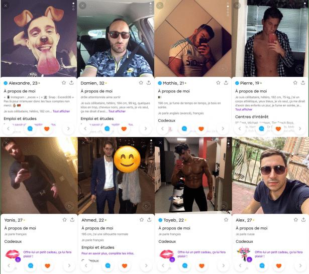 Badoo : un site qui regroupe des célibataires du monde entier