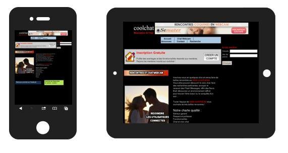 Dating website voor hoger opgeleiden