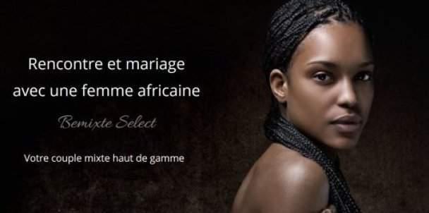 rencontres femmes noires france