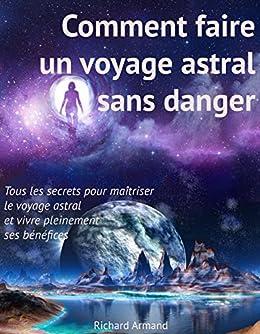 Voyage Astrale et rencontre d'une entitée obscure et perdue