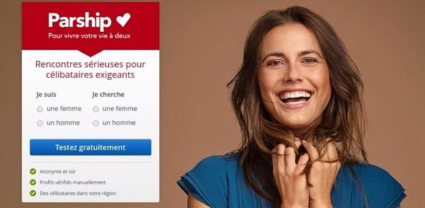 Site gratuit et sérieux pour faire des rencontres en France