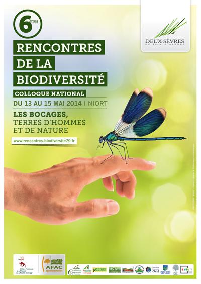 rencontres biodiversité 79