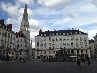 Rencontres Nantes