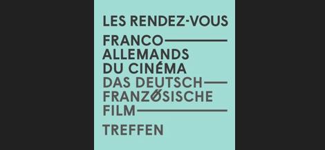 rencontre franco-allemande cinema