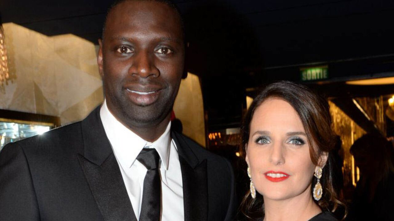 Omar Sy raconte sa rencontre surnaturelle avec sa femme Hélène : Femme Actuelle Le MAG