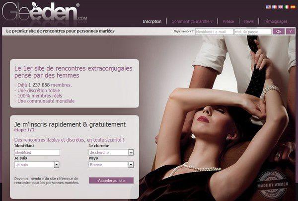 Site de rencontres extra-conjugales: Un homme mis en examen pour viols dans le Gard