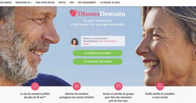 Rencontre gratuite - femmes en France
