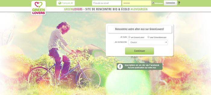 Rencontre Bio - Rencontre Ecolo - Le site de rencontres Bio et Ecolos