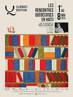 Les écrivains du Québec en Haïti   Le Devoir