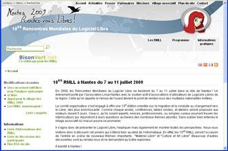 nantesmonnaieslibres - Informations sur les rencontres et activités monnaies libres à Nantes