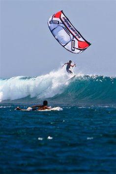 Kite surfing: site de rencontre des adeptes du sport kite surfing