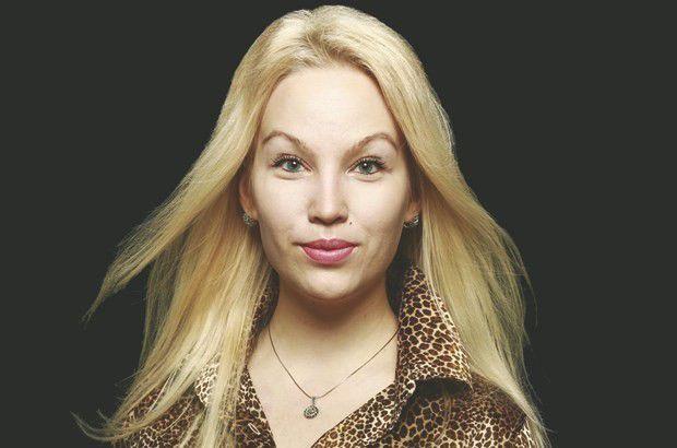 ecouter si vous rencontrez une blonde)