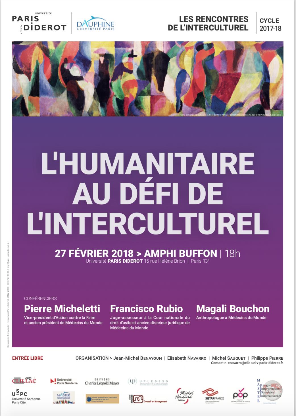 Fiche pédagogique : Canada; la rencontre interculturelle