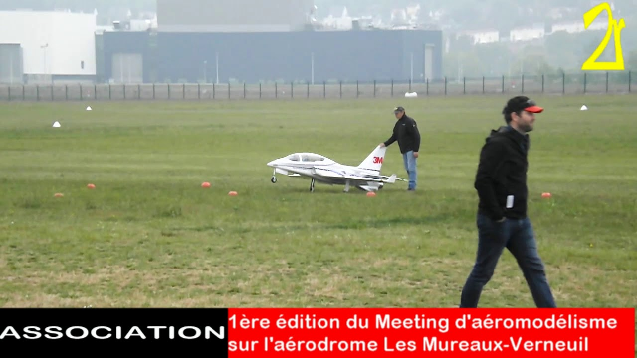 rencontre aeromodelisme 2019
