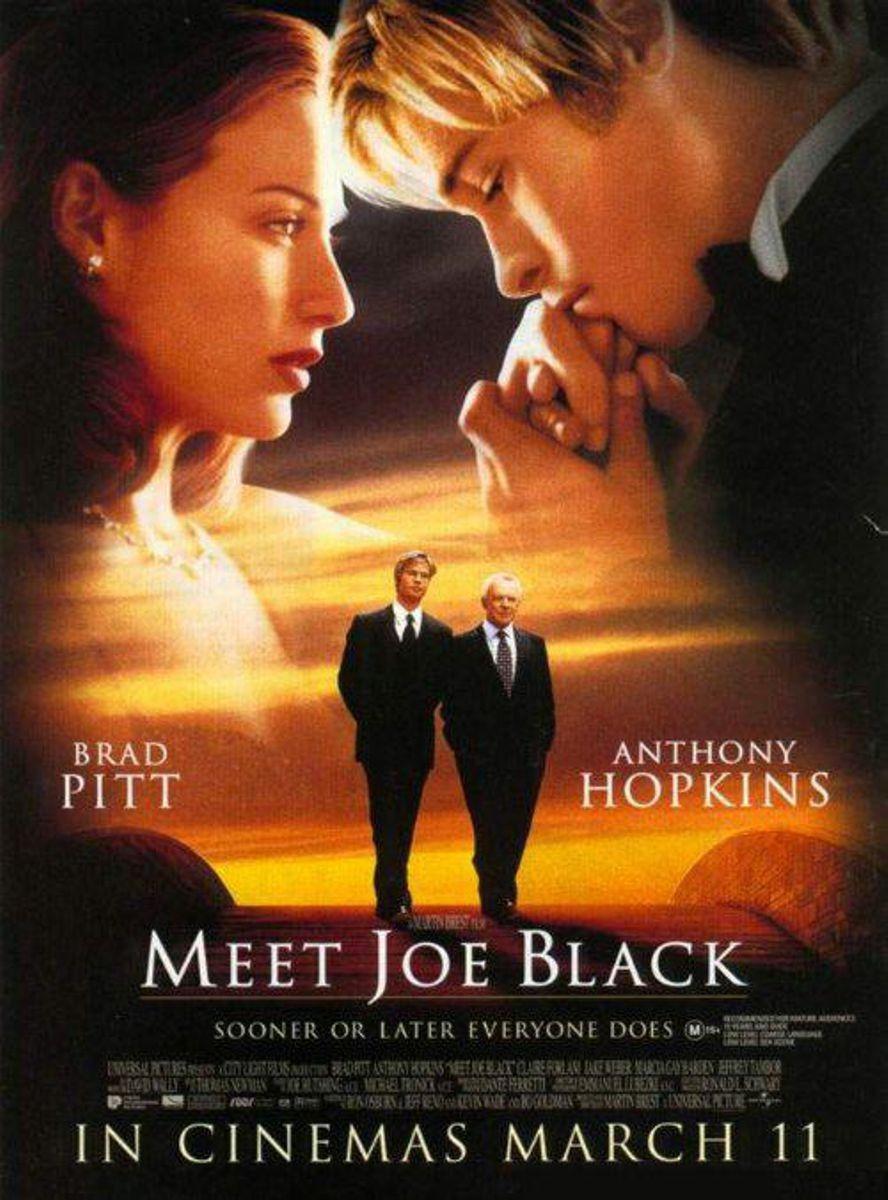 film rencontre avec joe black