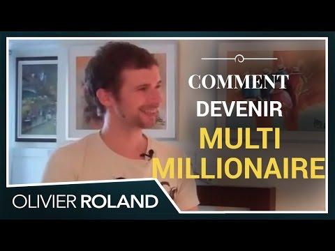 site pour rencontrer un millionnaire