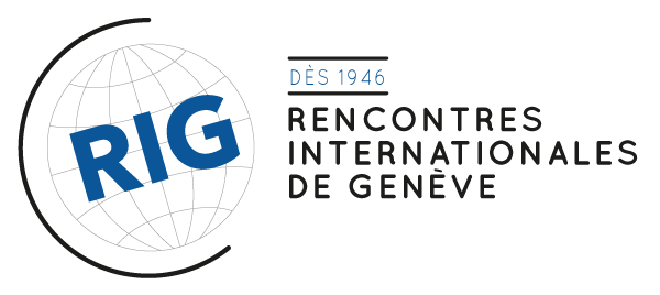 Rencontres internationales de Genève