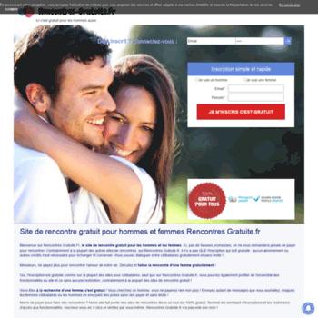 chat gratuit et site de rencontre 100 gratuit rencontresgratuite.fr)