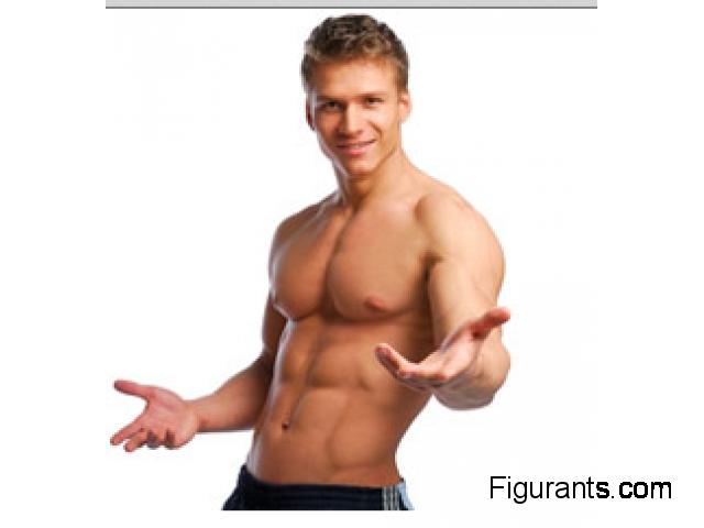 recherche modele homme paris