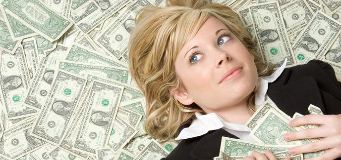 Cherche femme riche pour relation