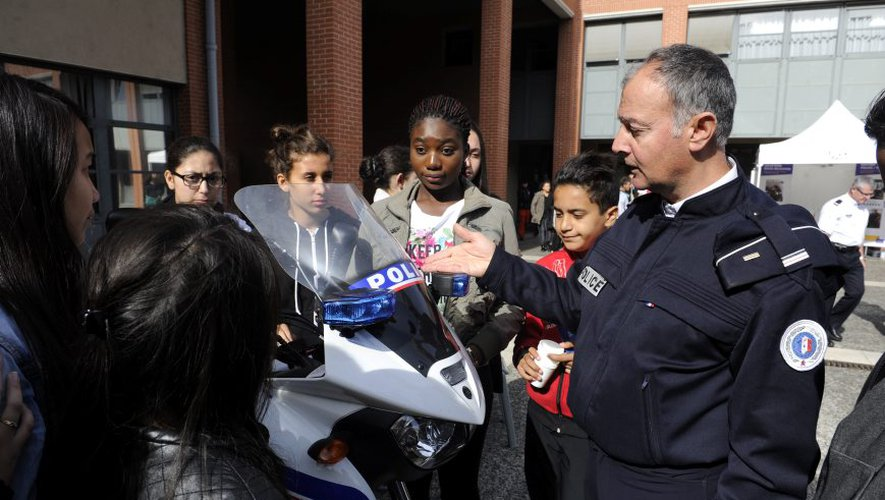 rencontre policier site de rencontre pour psoriasis