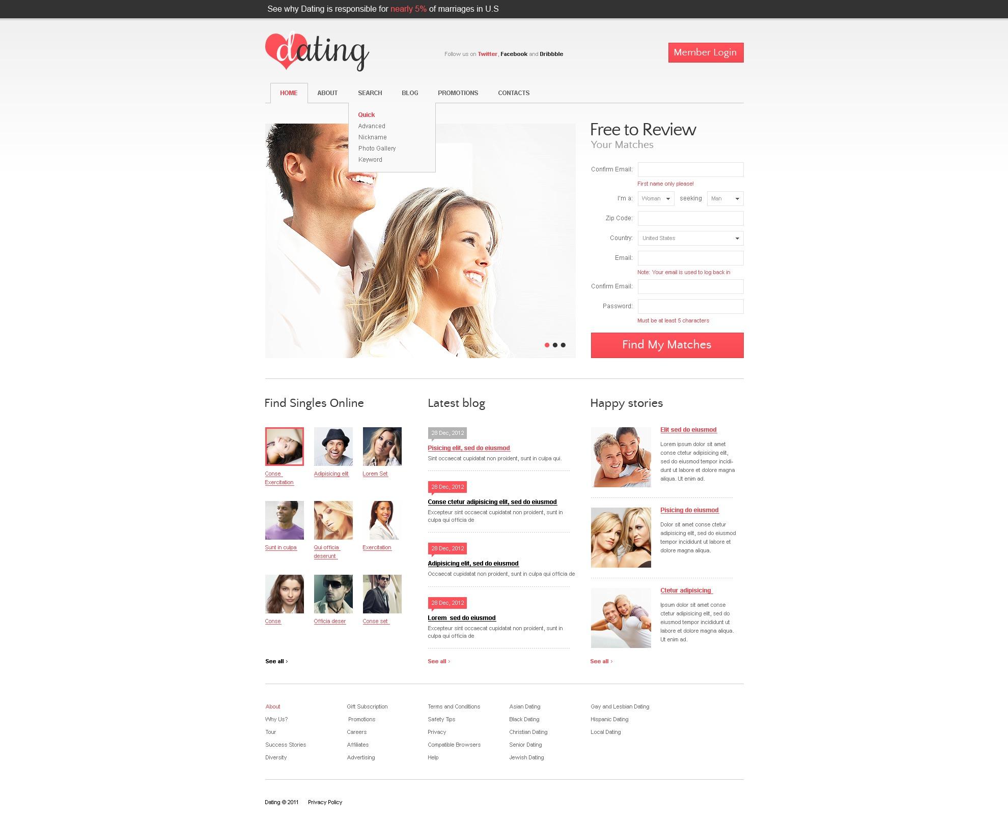 Profil original site de rencontre : 10 annonces et exemples qui marchent