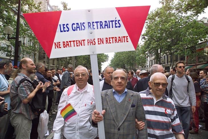 Rencontres Parisiennes De La Retraite Active Rencontrer Fille Maintenant