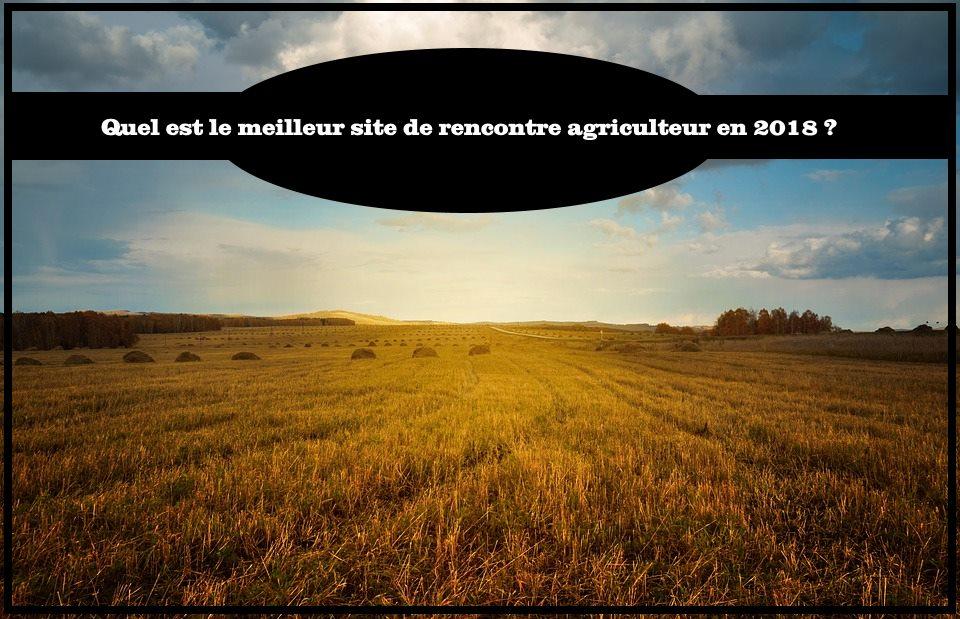 site de rencontre agriculteur francais)