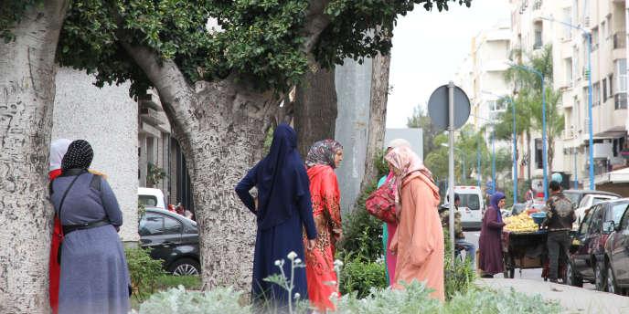 cherche travail femme de ménage a marrakech