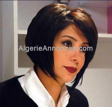 femme cherche homme algerie
